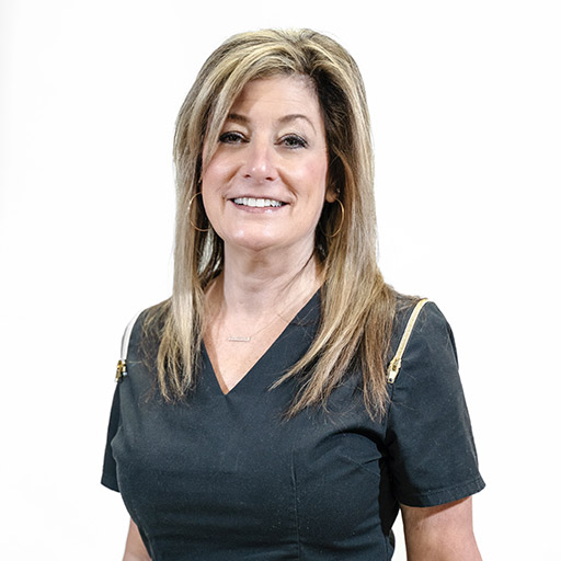 Terri, Certified Dental Assistant at Djawdan Center for Implant and Restorative Dentistry.